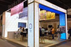 14.montaje-stand-con-estructura-perfiles-aluminio-mas-textil-frame-iluminado-Penelope