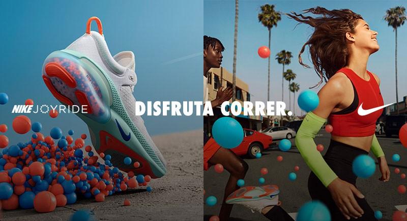 Claim de Nike